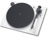 Pro-Ject Essential valge