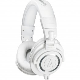 audio technica ath m50xwh ath m50x closed back professional studio 1024223